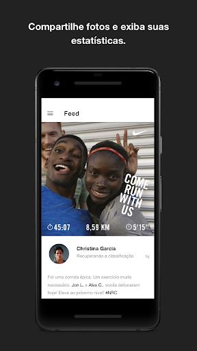 Nike Run Club - Treinar para Corridas & Caminhar screenshot 5