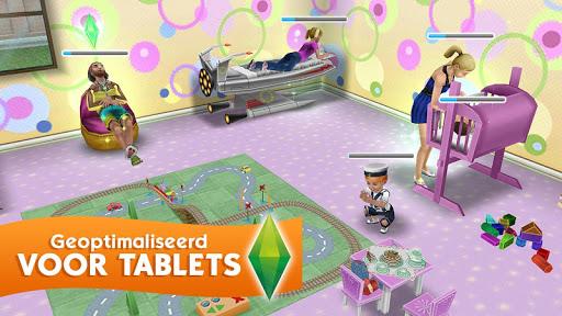 De Sims™ FreePlay screenshot 6