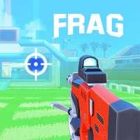 FRAG Pro Shooter - PvP Multiplayer FPS Game on 9Apps