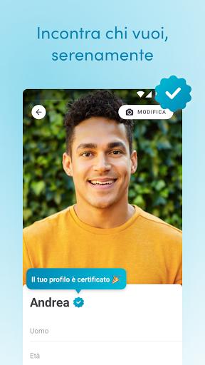 happn - Local dating app screenshot 4