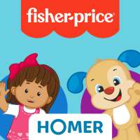 Learn & Play by Fisher-Price: ABCs, Colors, Shapes on 9Apps