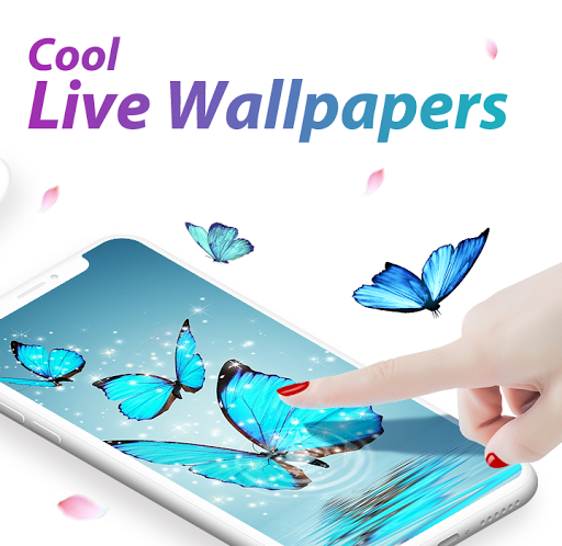 U Launcher Lite-New 3D Launcher 2020, Hide apps screenshot 17