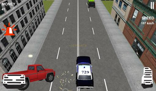 Police Traffic Racer screenshot 3