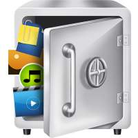 File Locker With App Locker - Password Protection on 9Apps