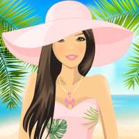 Garota Fashion - Fashion Girl on 9Apps