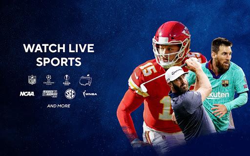 CBS Sports App - Scores, News, Stats & Watch Live screenshot 6