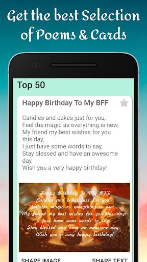 Puisi & Teman Kartu : Gambar gambar Untuk Status screenshot 2