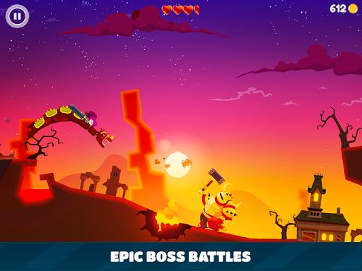 Dragon Hills screenshot 13