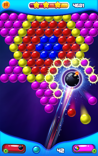 Bubble Shooter 2 screenshot 5