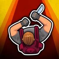 Hunter Assassin on 9Apps