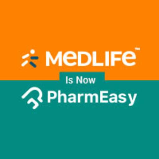 Medlife Is Now PharmEasy