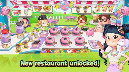 Cooking Adventure™ with Korea Grandma screenshot 1