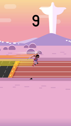 Ketchapp Summer Sports screenshot 1