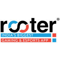 Rooter: Watch & Stream Live Games & Esports on 9Apps