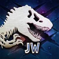 Jurassic World™: el juego on 9Apps