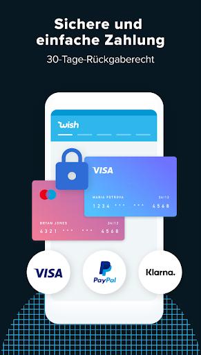 Wish - Smart Shoppen & Sparen screenshot 5