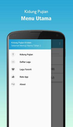 Kidung Pujian (KJ, PKJ, NKB) screenshot 6