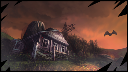 Shadows of Kurgansk screenshot 3