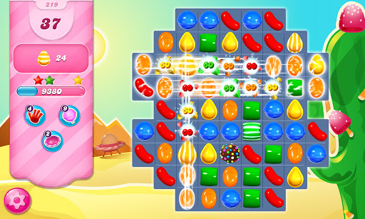 キャンディークラッシュ screenshot 6