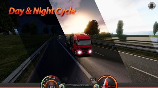 Truckers of Europe 2 (Simulator) screenshot 12