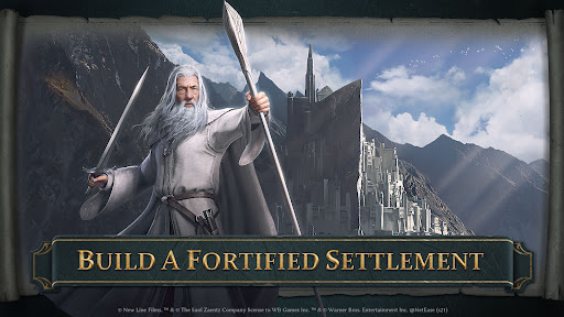 The Lord of the Rings: War screenshot 4