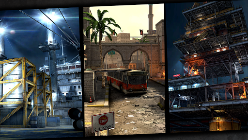 Sniper Strike – FPS 3D Shooting Game screenshot 7