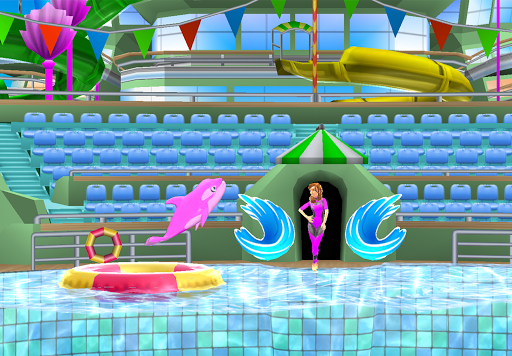 My Dolphin Show screenshot 4