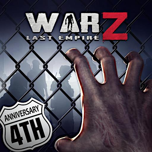 Last Empire - War Z icon