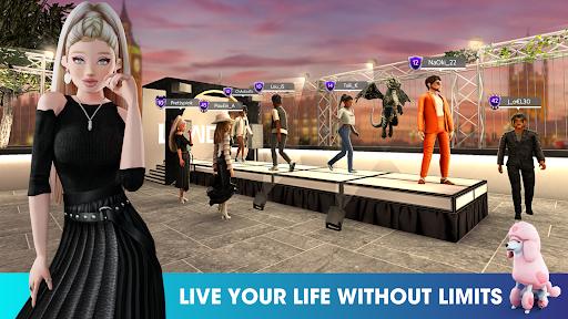 Avakin Life - 3D Virtual World screenshot 6