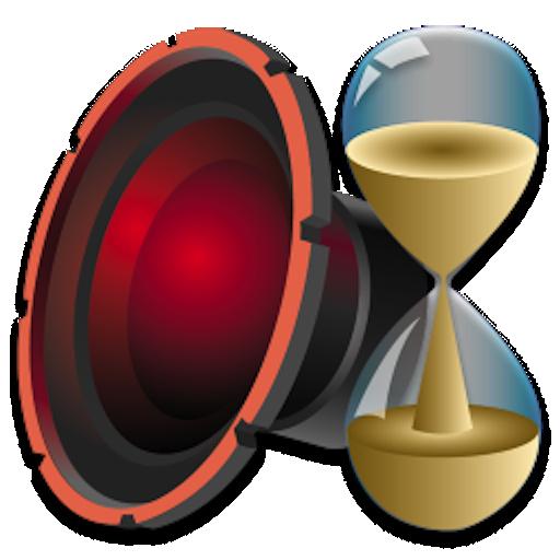 Konuşan Saat ve Alarm DVBeep icon