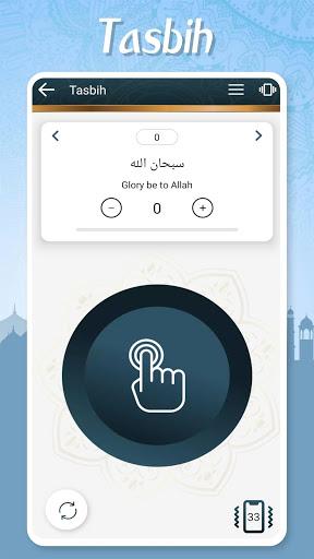 Muslim Pocket - Prayer Times, Azan, Quran & Qibla screenshot 7