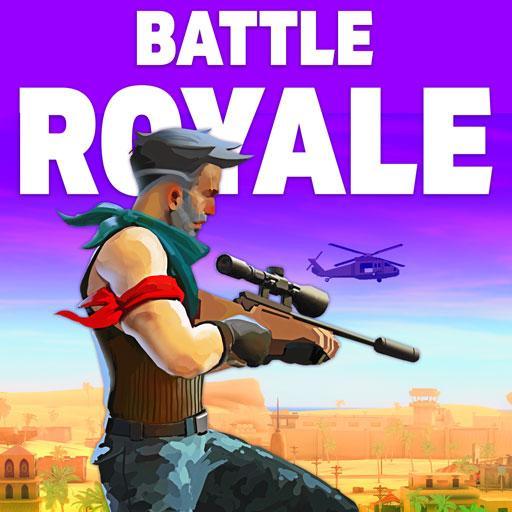FightNight Battle Royale: FPS icon
