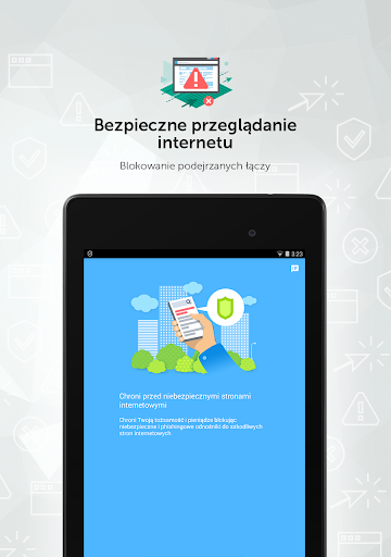 Antywirus Mobilny Kaspersky: Ochrona & App Lock screenshot 12