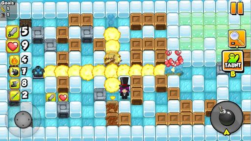 Bomber Friends screenshot 12