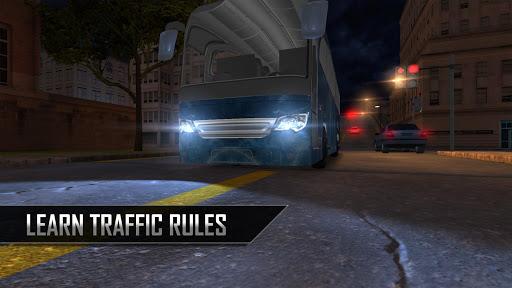 Bus Simulator Cockpit Go : Megabus screenshot 7