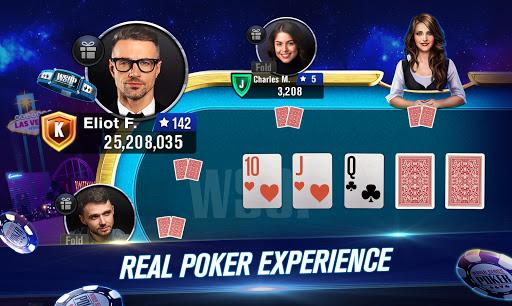 WSOP - World Series of Poker screenshot 2