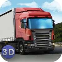 Simulador de camiones de carga on 9Apps