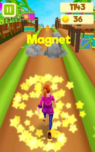 Royal Princess Island Run : Endless Running Game screenshot 3