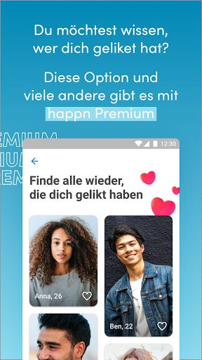 happn - Local dating app screenshot 8