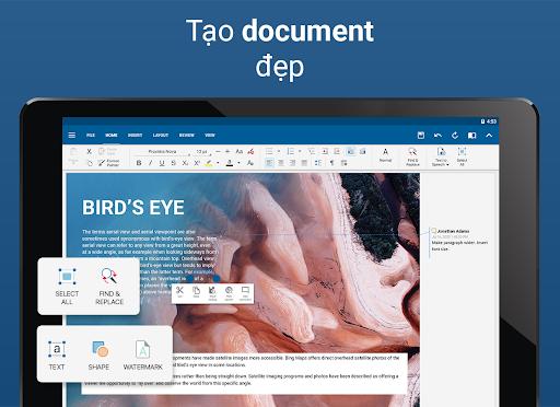 OfficeSuite   PDF Editor screenshot 8