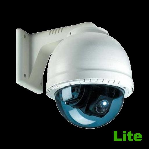 IP Cam Viewer Lite иконка