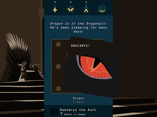 Reigns: Game of Thrones screenshot 14