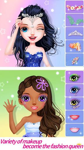 Princess Makeup Salon screenshot 6