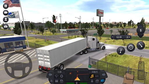 Truck Simulator : Ultimate screenshot 8