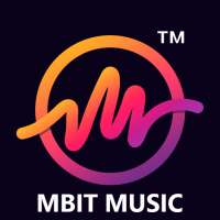 MBit Music Particle.ly Video Status Maker & Editor on 9Apps