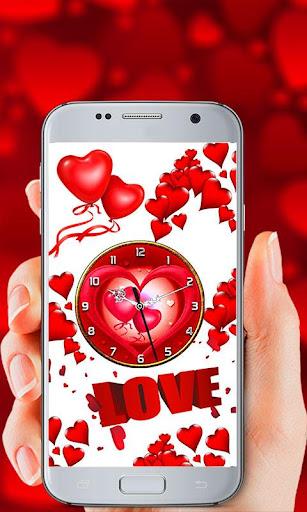 Love Clock screenshot 4