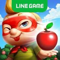 LINE Let's Get Rich on 9Apps