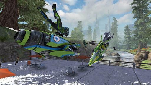 Riptide GP: Renegade screenshot 18