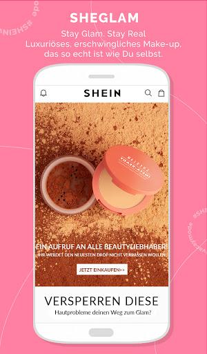 SHEIN-Shopping und Fashion screenshot 4