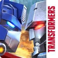 TRANSFORMERS: Earth Wars on APKTom